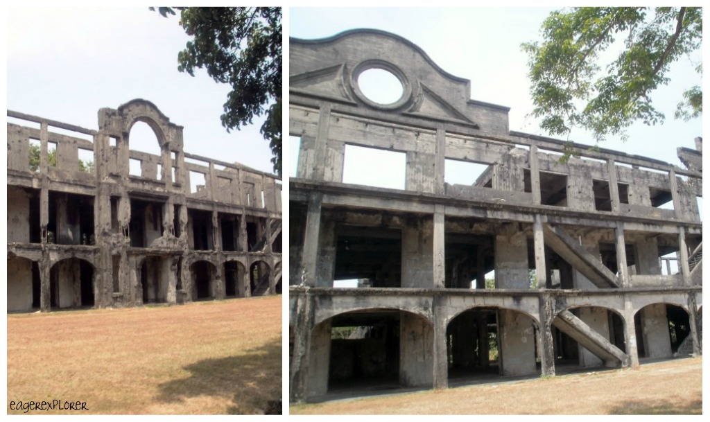how to get to corregidor from manila