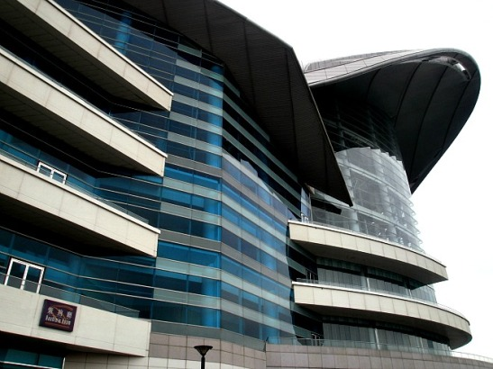 Hong Kong Convention Center