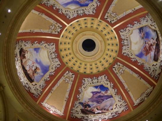Venetian Dome