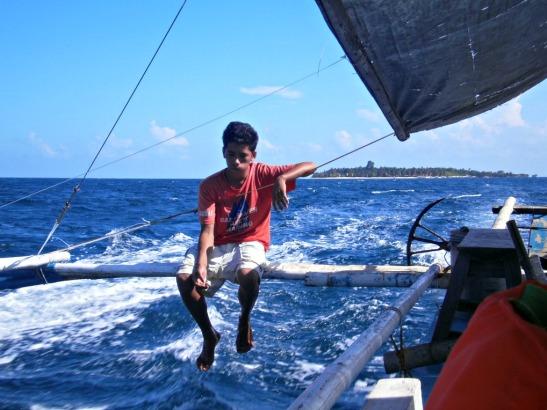 Honda Bay, Puerto Princesa, Palawan