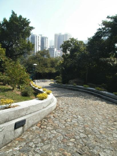 Pousada de Mong-ha, Macau