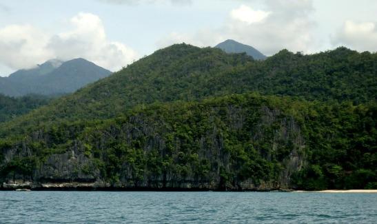 Puerto Princesa Underground River, Palawan