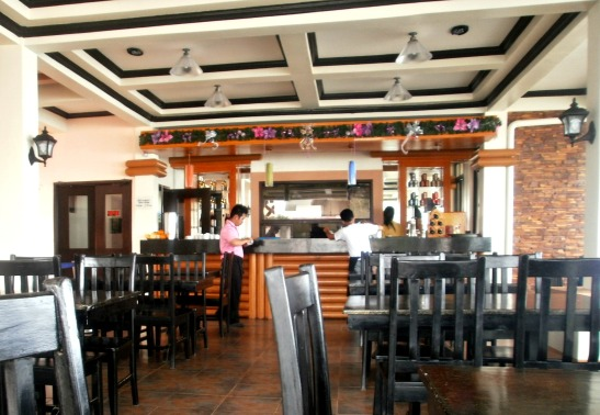 Where to Eat in Baler