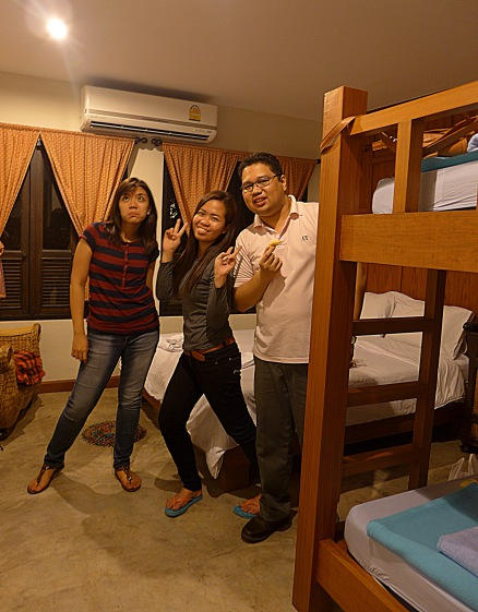 Hosteling International Bangkok