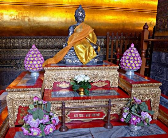 Bangkok Temples, What to do in Bangkok