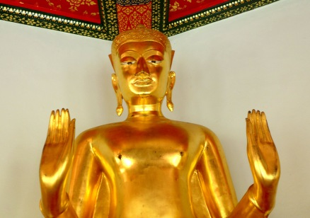 Bangkok Temples, What to do in Bangkok