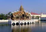 DIY Bang Pa-In Thai Summer Palace
