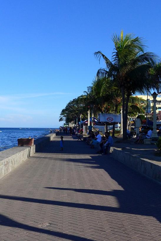 Dumaguete City, Negros Oriental, Philippines