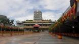 DIY Cebu city tour