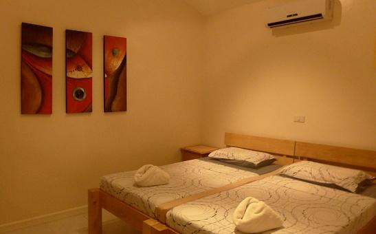 Alona 42 Resort, Panglao, Bohol