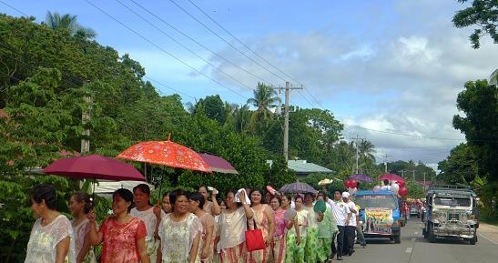 Bohol countryside tour