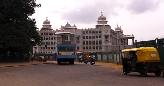 What to Do in Bangalore