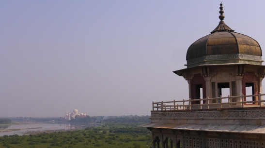 What to Do in Agra