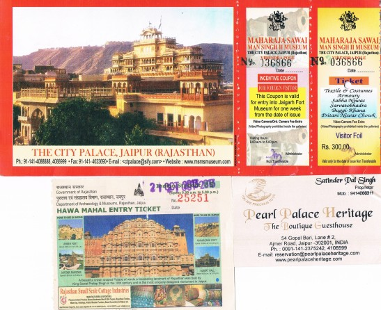 What to Do in Jaipur