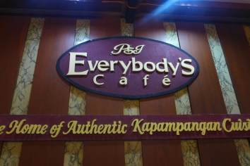 Pampanga Food Trip