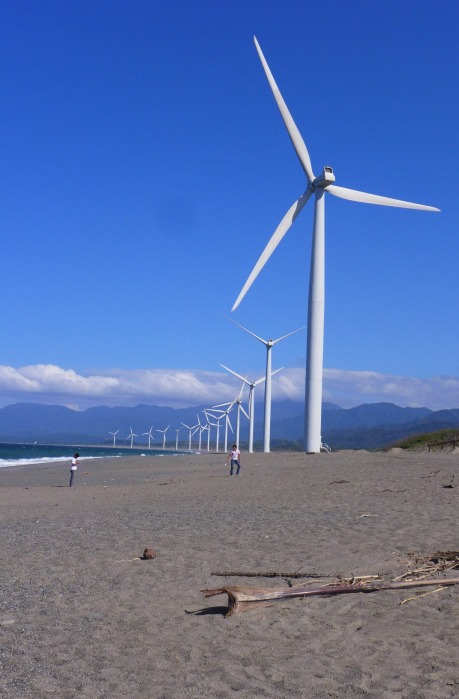 What to see in Ilocos Norte