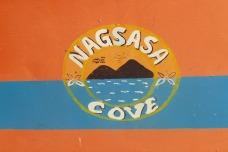 D.I.Y. Camping at Nagsasa Cove