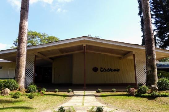 Del Monte Clubhouse