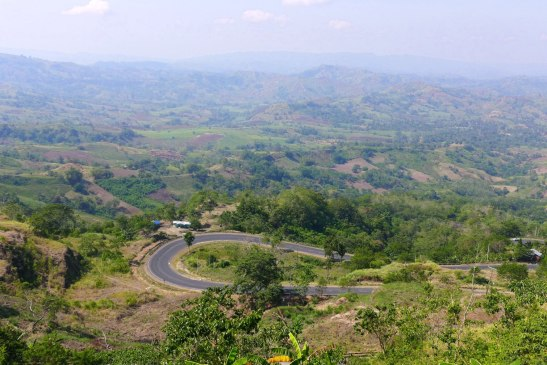Road Trip from Malaybalay to Davao