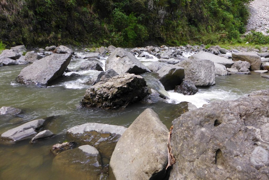 D.I.Y. Banaue-Batad; Batad itinerary; Batad budget; Batad blog; Batad activities