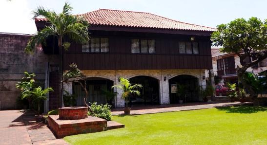 Casa Gorordo Cebu