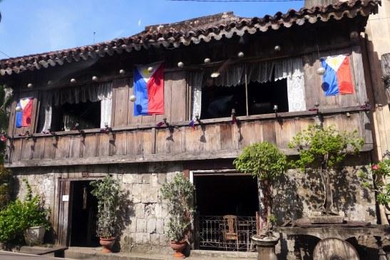 Yap-San Diego House Cebu