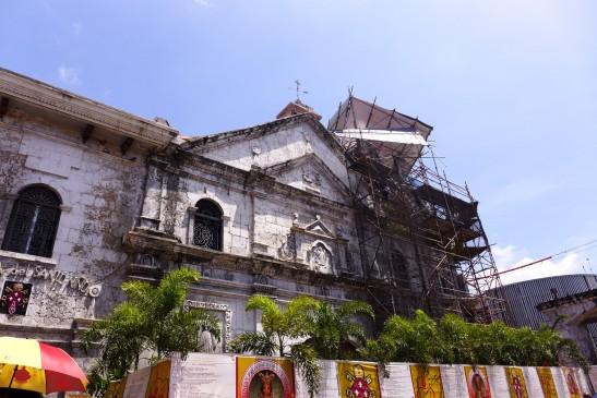 Basilica Minore Sto. Nino Cebu